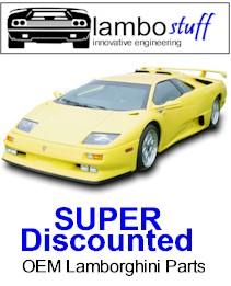 Visit www.LamboStuff.com